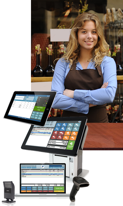 Fusion POS - AKA Consulting